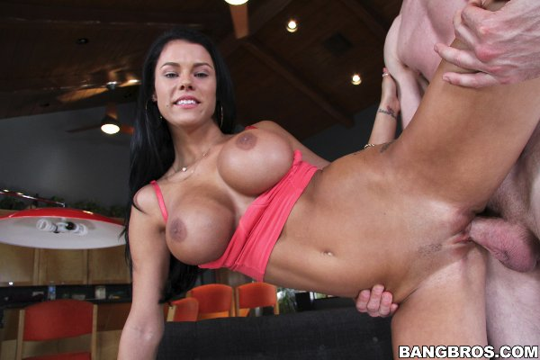 Threesome creampie scene with athina and maria fiori by all - 2 part 1